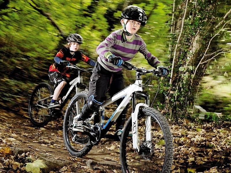 ¿Cómo Elegir la Bicicleta Infantil Ideal para mis Hijos?