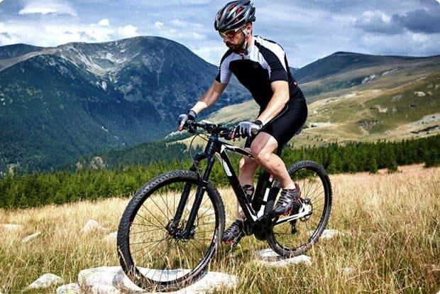 ⚡️ 5 Recomendaciones sobre las Bicicletas Eléctricas de Mountain Bike
