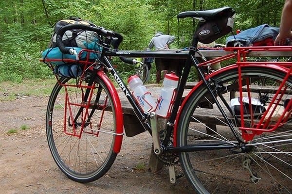 ¿Haces grandes viajes en bicicleta? Necesitas unas buenas alforjas