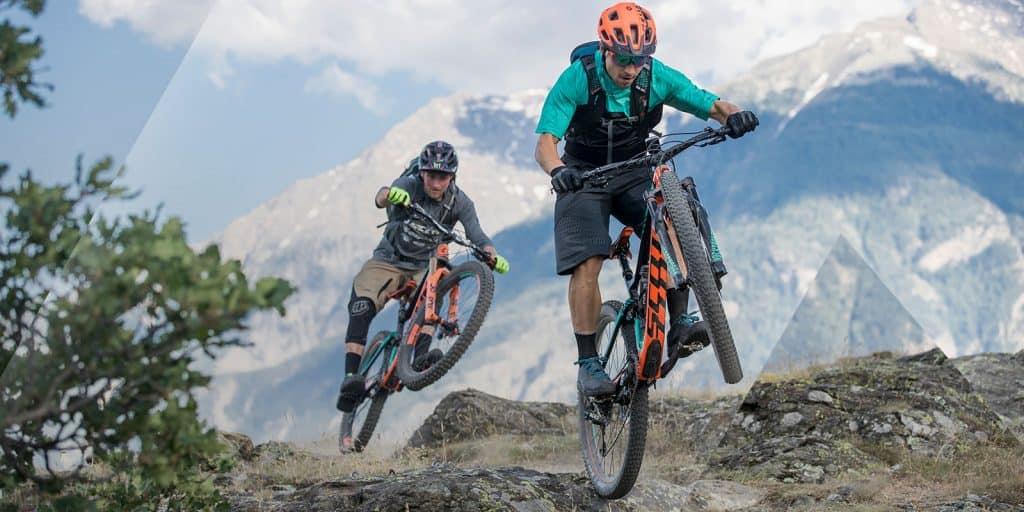 ✅ Te lo Contamos Todo de Las Bicicletas de Montaña, [MTB]