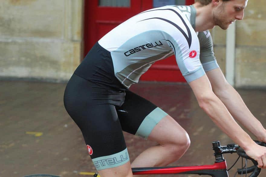 Como Elegir la Mejor Ropa de Ciclismo, y no Morir en el Intento