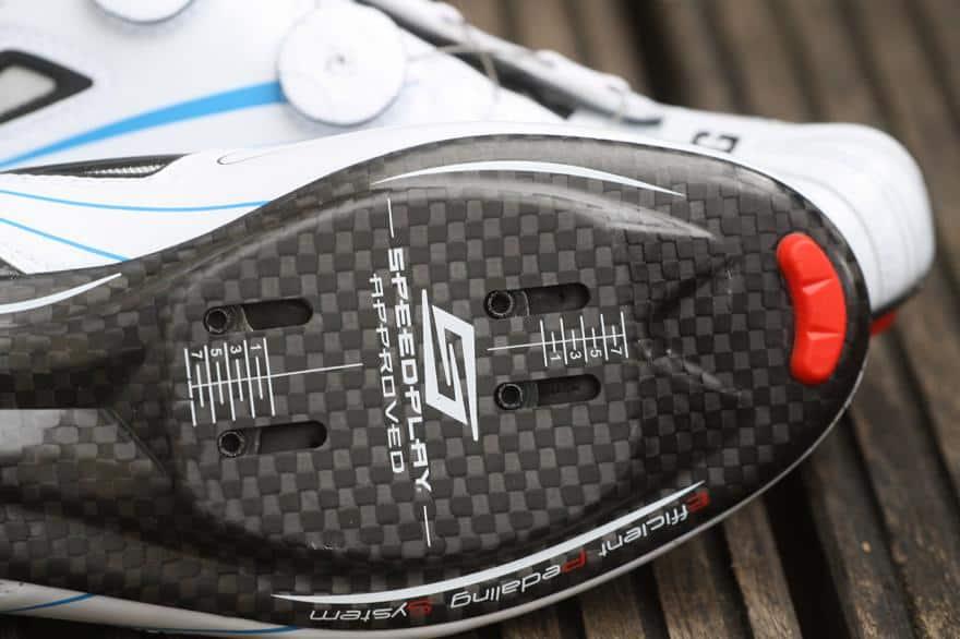 zapatillas suelas de carbono