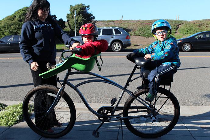🎯 Guía de las mejores y más seguras Sillas Infantiles de Bicicletas