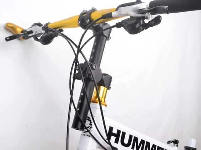 La Primera Guía de Compra de [Potencias y Direcciones de Bicicleta]