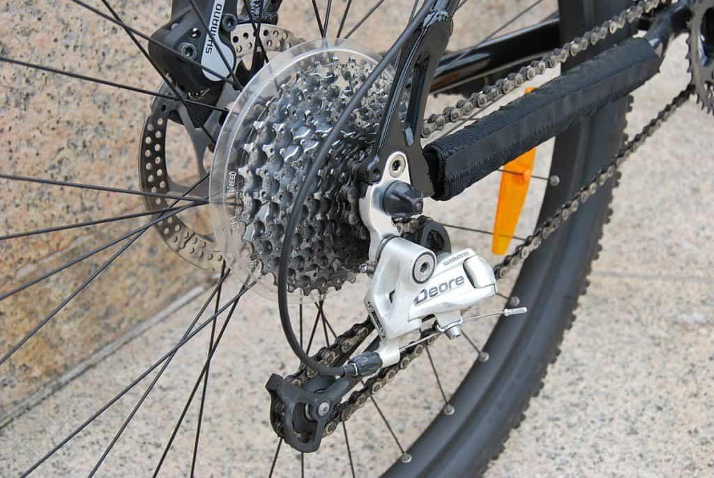 AQUI Los cambios Más Baratos Para Bicicletas Guía Completa