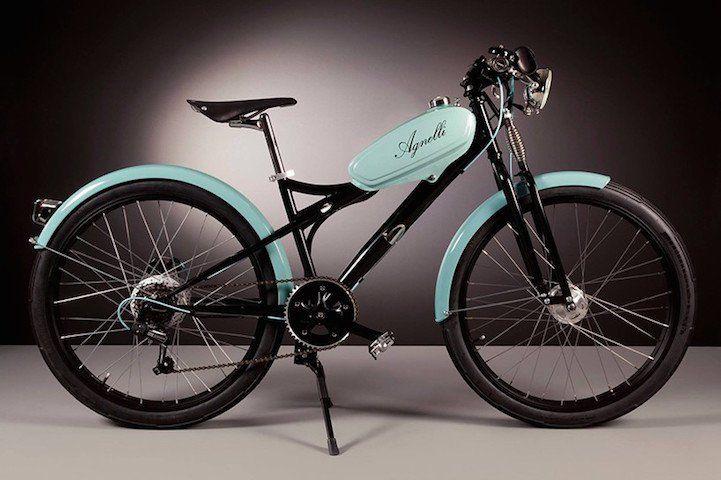¿ Te Gustan las e-Bikes, Pasear por la Ciudad? Pues Compratela
